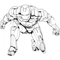 War machine coloring pages
