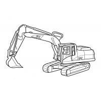Excavator Coloring Pages besides  furthermore Loki Coloring Pages moreover Excavator Coloring Pages further Human Body Coloring Pages. on lego fire ghost