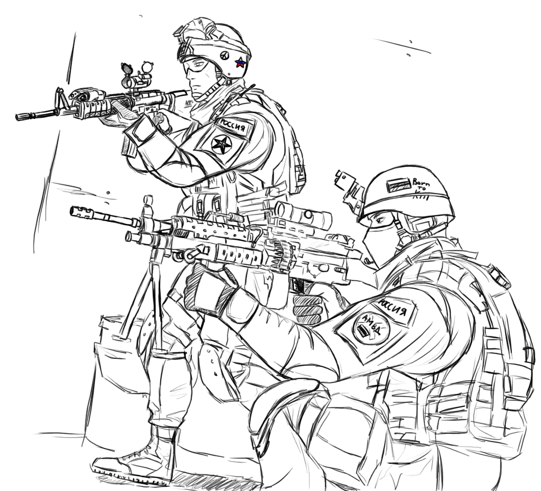 coloring com pages - military coloring pages