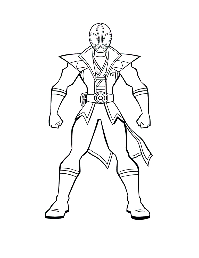 Coloring : Red Ranger Page Marvelous Image Inspirations Book ... | 1000x772