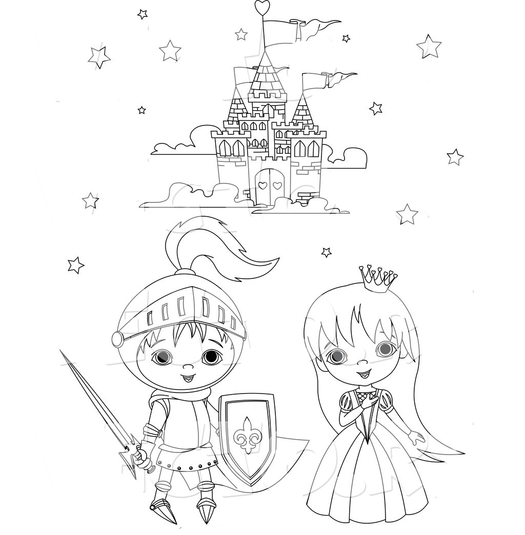 knights coloring pages printable virtren com