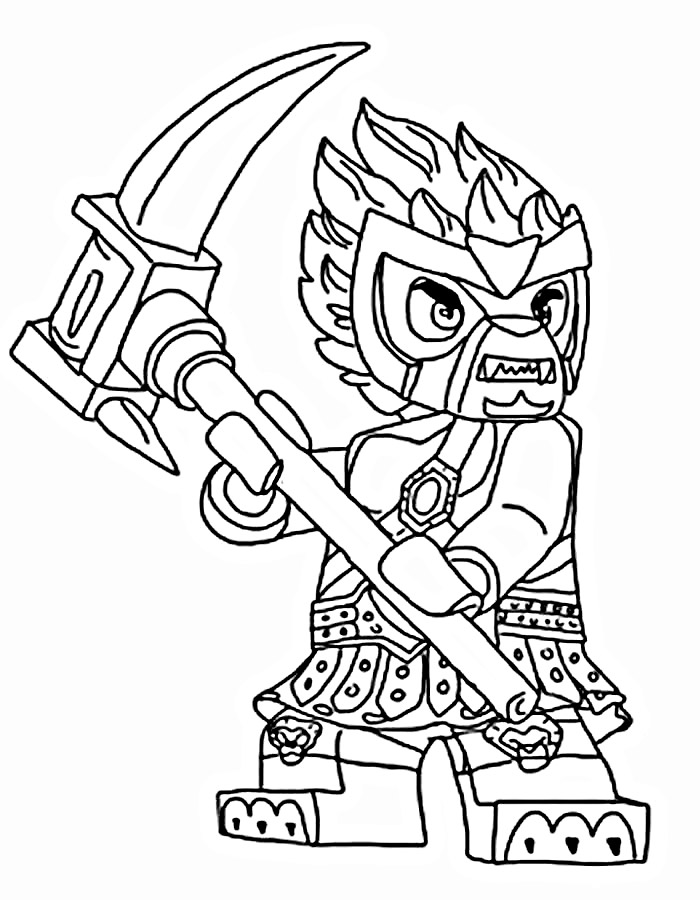 Ninjago Coloring Pages Lego Ninjago Coloring Pages