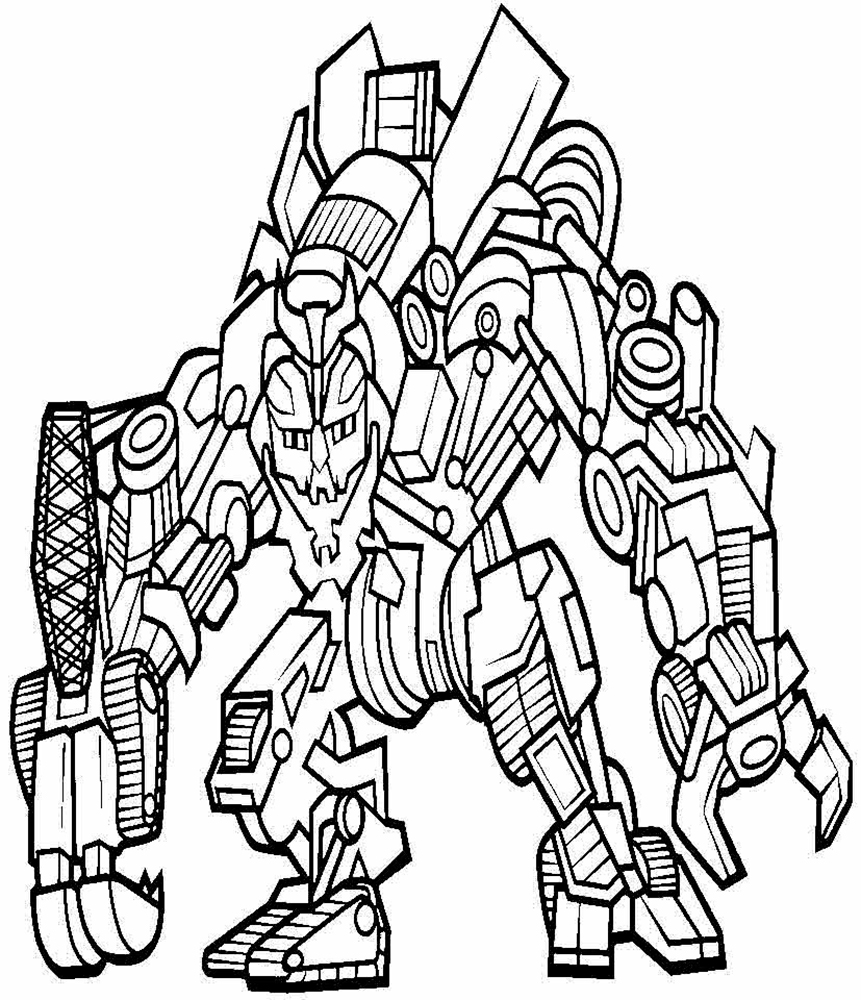 lego transformer coloring pages virtren com