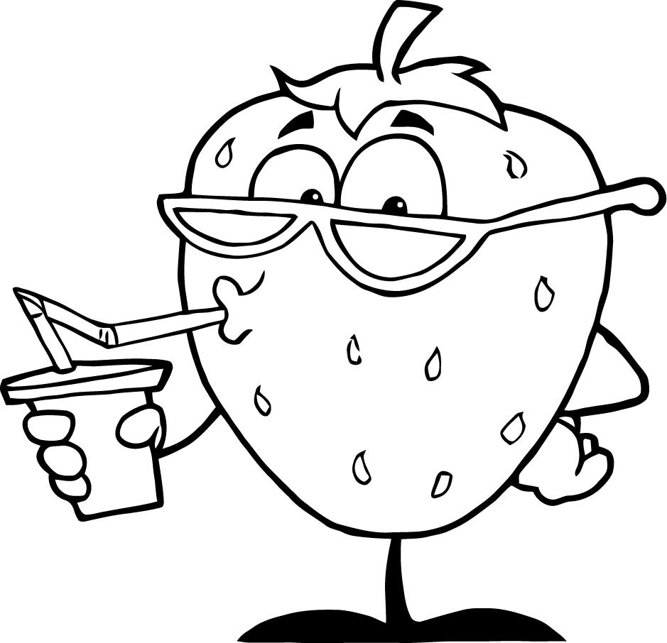 cartoon coloring pages - Cartoons Coloring Pages