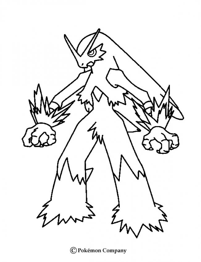 Rocket League Coloring Pages. Jirachi pokemon coloring pages