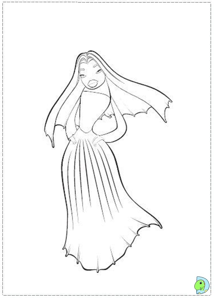 tales coloring pages
