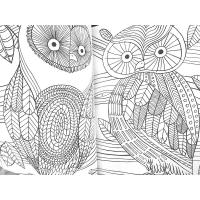 Therapy coloring pages
