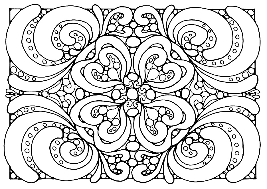 Coloring Pages Best Coloring Pages For Adults