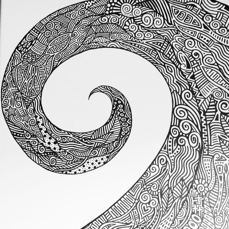 intricate coloring pages for adults - Intricate Coloring Pages