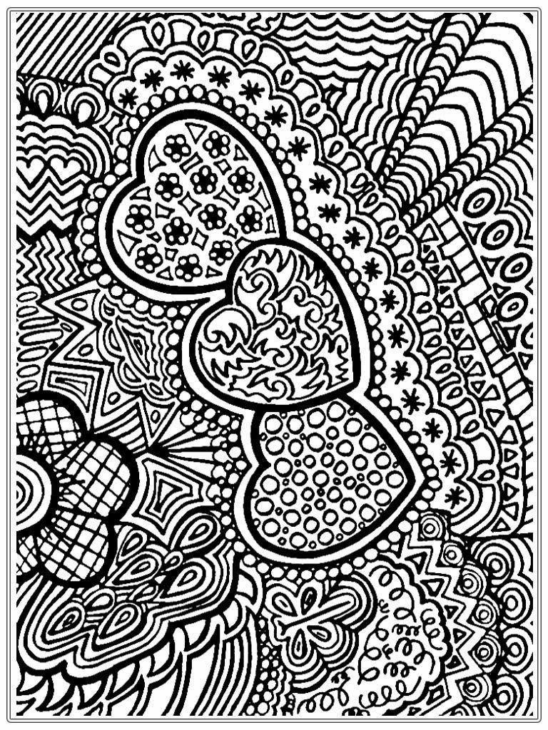adult coloring pages to print - Print Out Coloring Pages For Adults