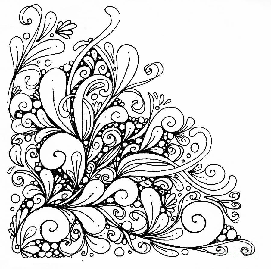 mandala coloring pages - Coloring Pages Mandalas Printable