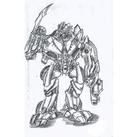 Decepticon coloring pages