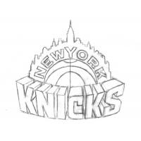 nba team logo coloring pages | Nba team coloring pages