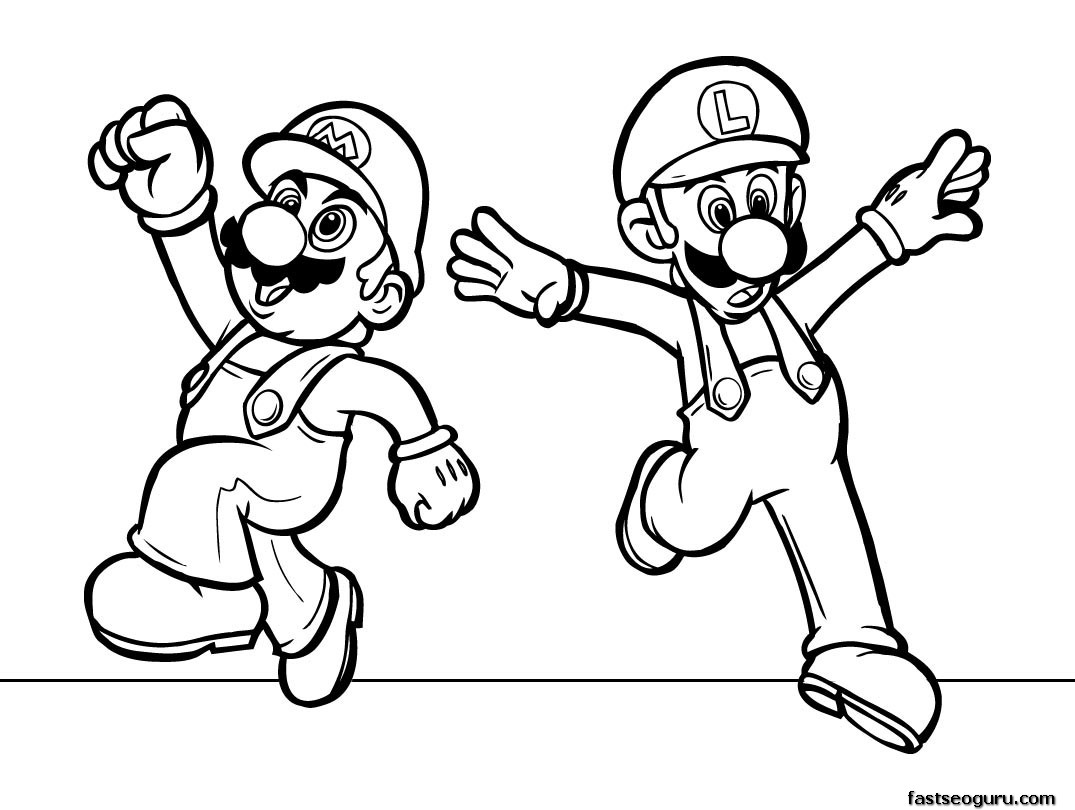 cartoo coloring pages - photo#34