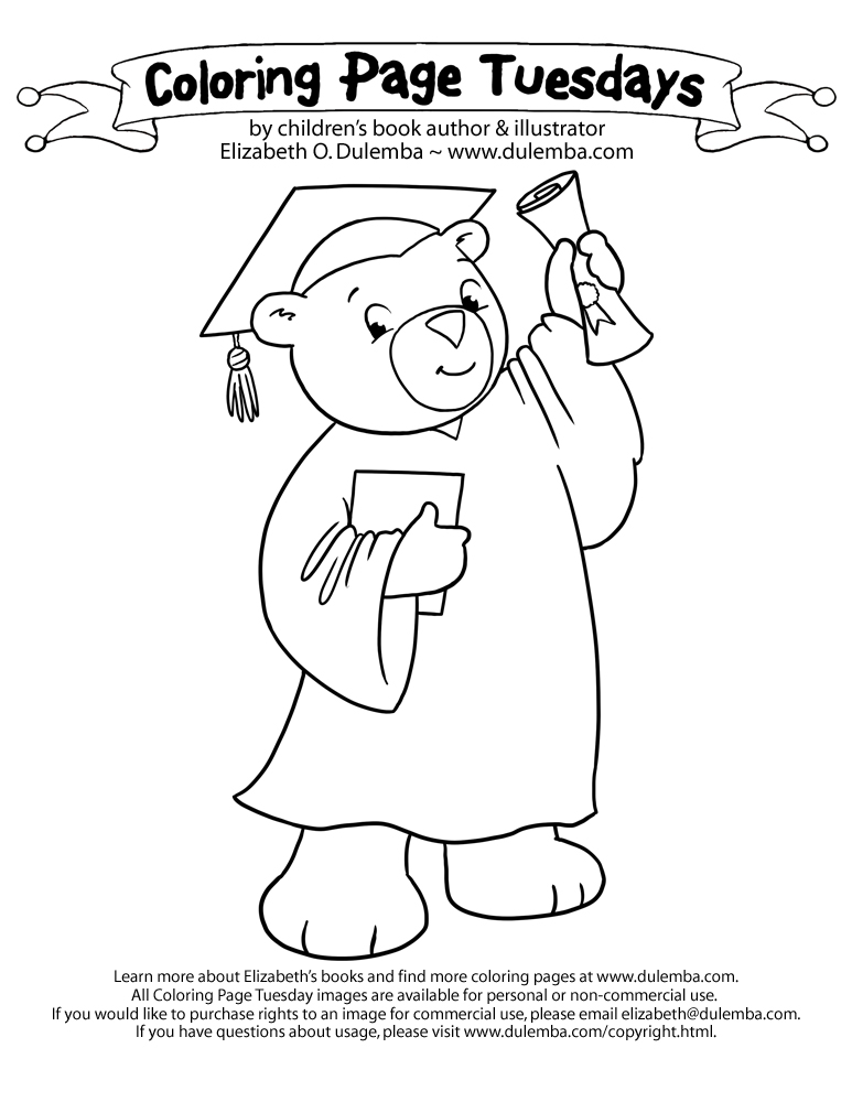 freeprintable kindergarten coloring pages - photo#40