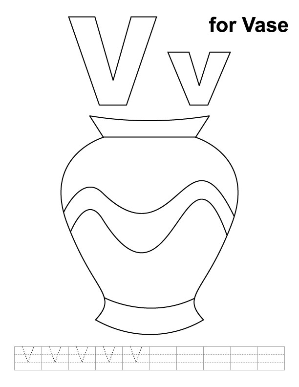 All About Greek Vase Coloring Page Free Printable Coloring Pages