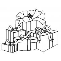 Chrismas coloring pages